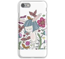 Sweet Ballet iPhone Case/Skin