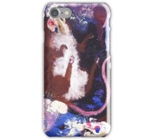 Lab Mice iPhone Case/Skin