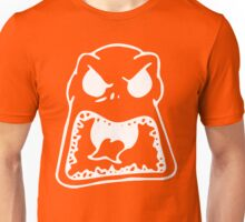 Gargling Jack the Skelleton Unisex T-Shirt