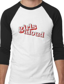 The Sound of Girls Aloud Men's Baseball ¾ T-Shirt