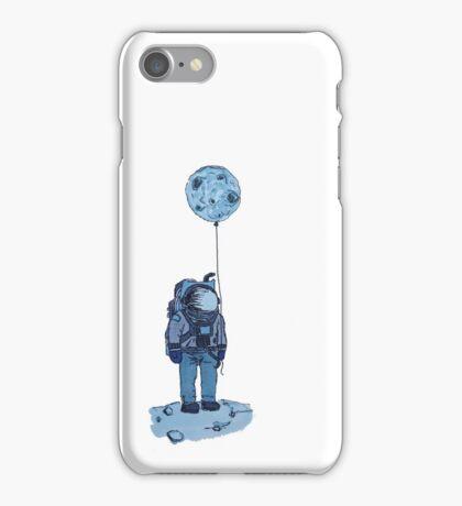 Astronaut iPhone Case/Skin