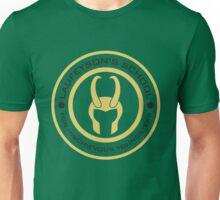 Laufeyson's School Unisex T-Shirt