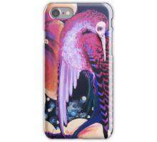 Hummingbird of a dream iPhone Case/Skin