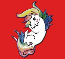 my lil pony Kids Tee