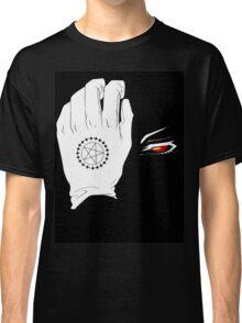Sebastian Michaelis Seal and Eye Classic T-Shirt