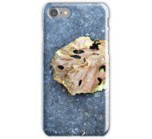 Tore Up Leaf iPhone Case/Skin