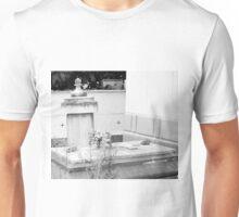 grave  Unisex T-Shirt