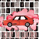 Fire up the quattro! by LiseRichardson