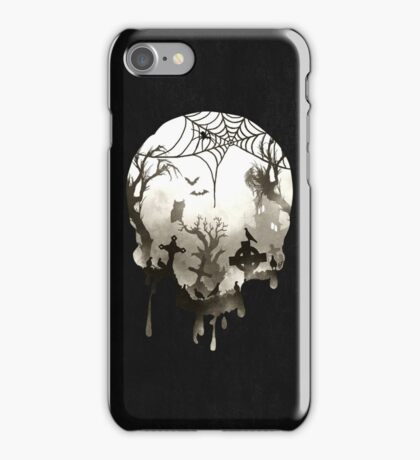 The Darkest Hour iPhone Case/Skin