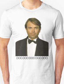 Sam Neill - doo doo doo doo doo Unisex T-Shirt