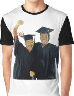 Ron and Dwayne Graphic T-Shirt