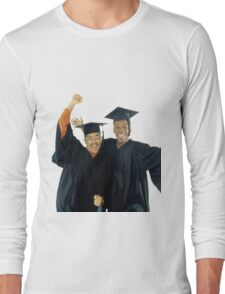Ron and Dwayne Long Sleeve T-Shirt