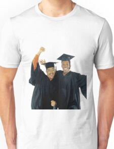 Ron and Dwayne Unisex T-Shirt