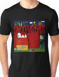 """""""SNOOPYSTYLE"""" Unisex T-Shirt"""