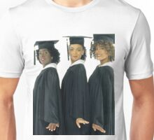 A Different World Graduation  Unisex T-Shirt