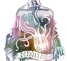 The Oceans Peril by Daniel Watts