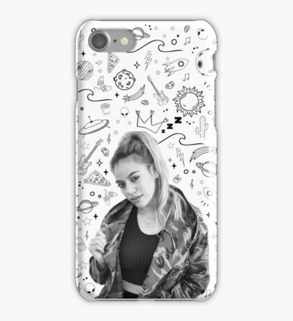 dinah phone case iPhone Case/Skin
