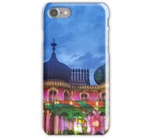 The Exotic Palace iPhone Case/Skin