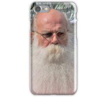 Summer Time Santa iPhone Case/Skin