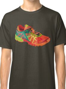 Old Woman Who Lived in a Shoe Classic T-Shirt