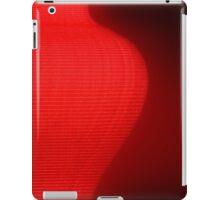 Curtain desert iPad Case/Skin