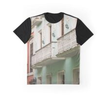 The Pastel Life Graphic T-Shirt