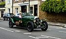 Another proud Bentley Driver  by MarcW