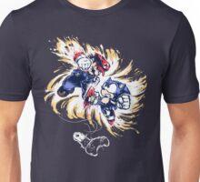 16 Bit Battle Unisex T-Shirt