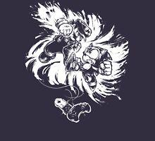 16 Bit Battle (1 Colour) T-Shirt