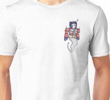 Spooptimus Prime Unisex T-Shirt