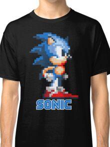 Sonic the Hedgehog 16 bit Classic T-Shirt