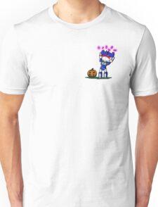 Halloween Chibi Soundwave Unisex T-Shirt