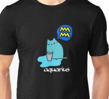 Aquarius T-shirt Unisex T-Shirt