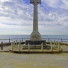 War Memorial, Sandown by Rod Johnson