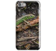 Tiny friend iPhone Case/Skin