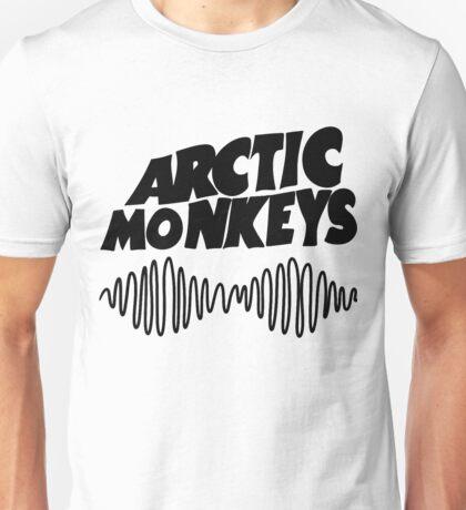 ARCTIC MONKEYS LOGO 1 Unisex T-Shirt