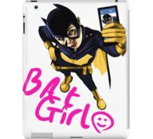 Bat-Selfie iPad Case/Skin