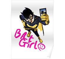 Bat-Selfie Poster
