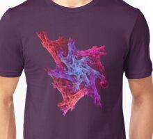 Heart chaos #fractal art Unisex T-Shirt
