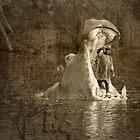 sacrifice to the hippo god by gruntpig