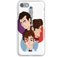 Doctor Doctor iPhone Case/Skin