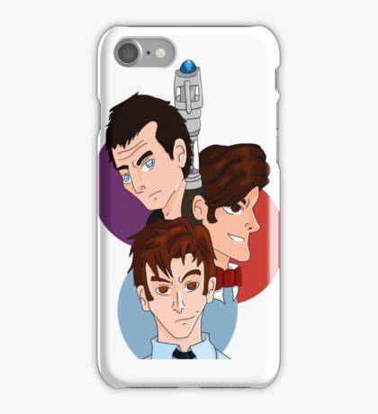 Doctor Doctor iPhone Case/Skin