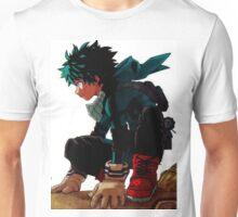 IZUKU - MHA Unisex T-Shirt