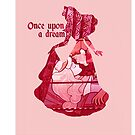 Once Upon a Dream - Pink by MargaHG