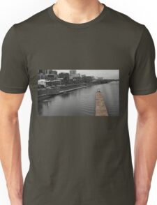 Sand Barge - Nashville, TN Unisex T-Shirt