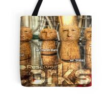 Reservoir Corks Tote Bag