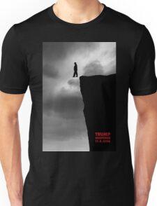 Trump Suspense 11.8.2016 Unisex T-Shirt