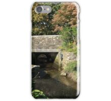 Mylor Bridge iPhone Case/Skin