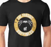 The Pursuit of Hoppiness Beer T-Shirt Unisex T-Shirt