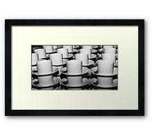 Coffee! Framed Print